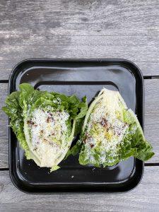 Gegrillte Salatherzen Katis Rezeptgeschichten