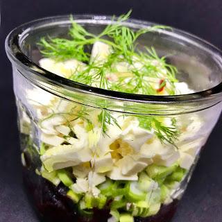 Rote Bete – als Salat oder Gemüsebeilage