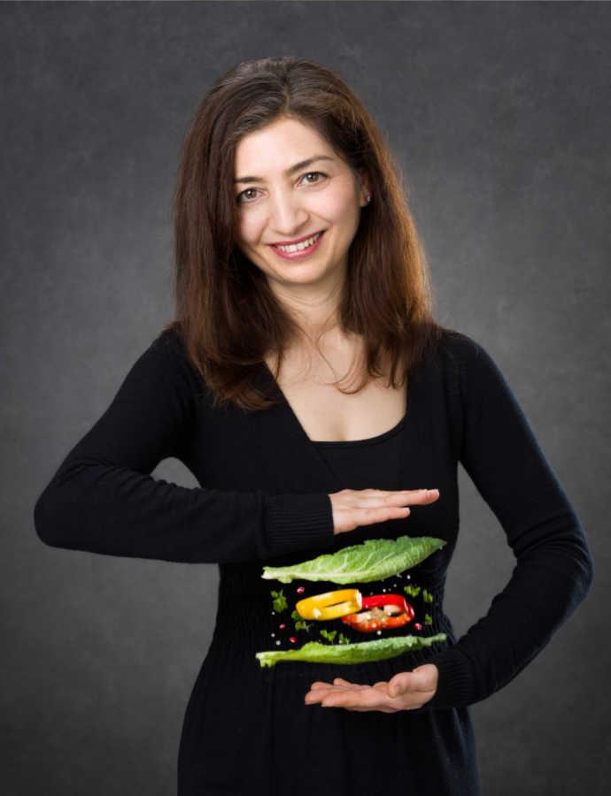 Gastbeitrag: Veganer Parmesan