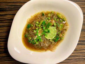 Asiatische Suppe Katis Rezeptgeschichten