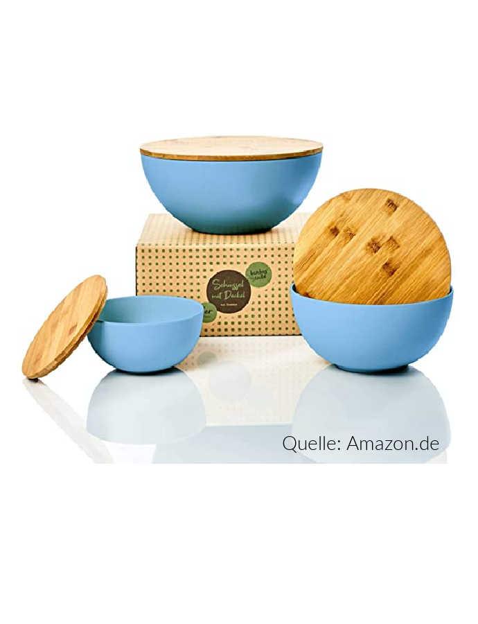 Amazon Salatschüssel nachhaltig